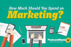 How Much Should You Spend on Marketing?