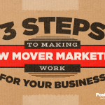3 Steps to Making New Mover Marketing  Work for Your Business