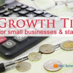 Growth Tips for Small Businesses and Startups