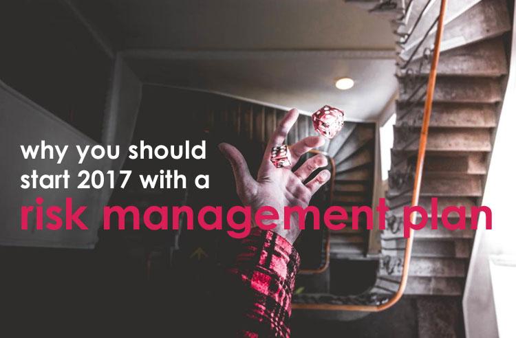risk management business