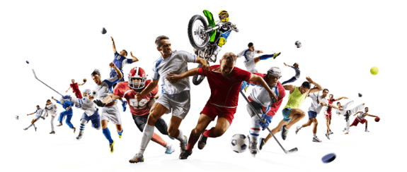 TheSoccerPrediction Different types of sports