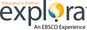 Explora: Educator's Edition Logo