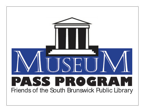 Logo for the Museum Pass