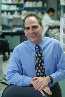 Kirshenbaum inducted into Canadian Academy of Health Sciences