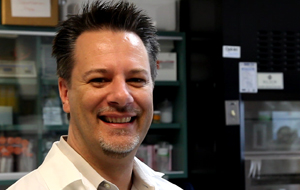 Dr. Michael Czubryt