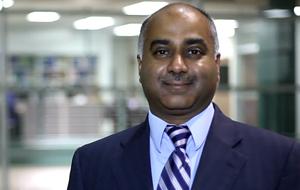 Dr. Bram Ramjiawan