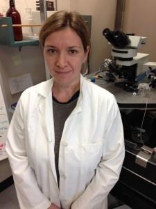 Dr. Jelena Dordevic