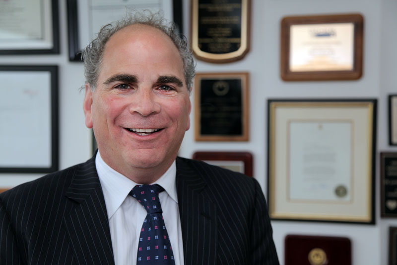 Kirshenbaum appointed Director, Institute of Cardiovascular Sciences