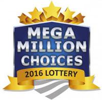 Mega Million Choices Lottery logo