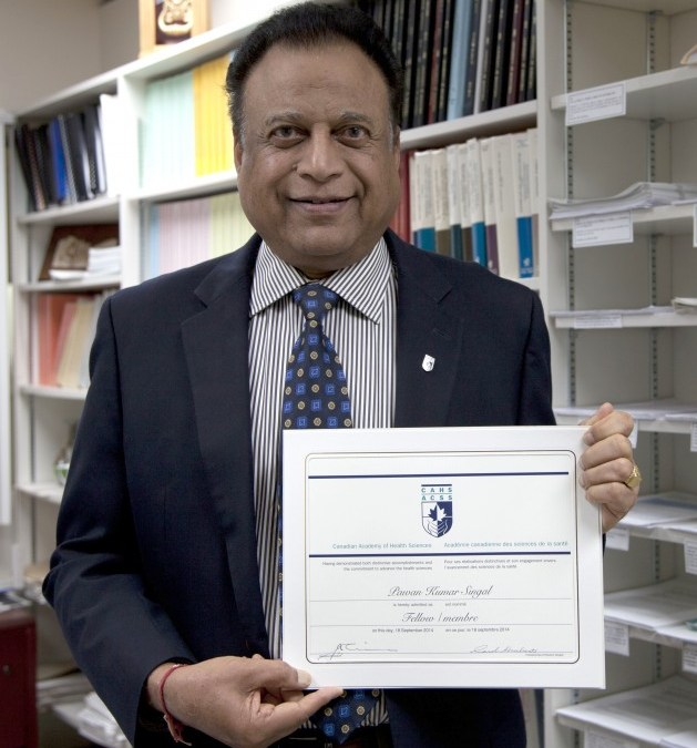 Dr. Singal