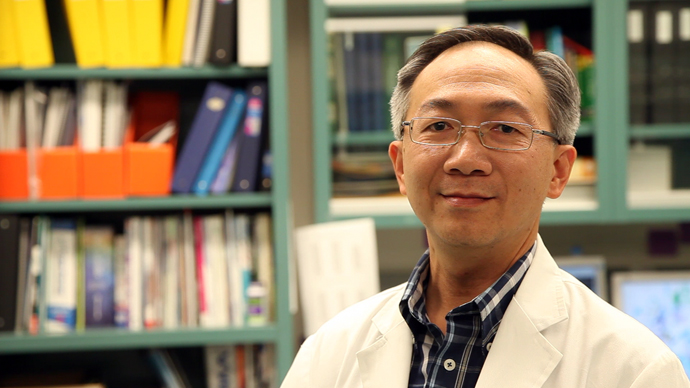 Siow's lingonberry research featured in Free Press