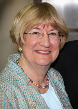 Degner inducted to St. Boniface Hospital Research Hall of Fame