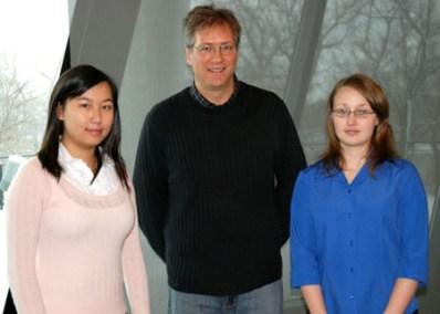 Dixon lab members