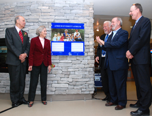 $1M Endowment Fund to Support DND Research