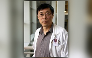 Dr. Garry Shen