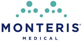 Monteris Medical logo
