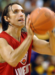 St. Boniface Hospital Foundation to present Steve Nash 2011 International Award
