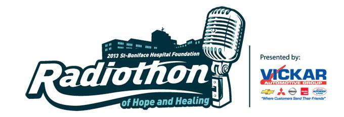 Record amount raised at St. Boniface Hospital Foundation Radiothon