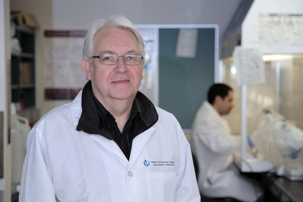 Dr. Fernyhough