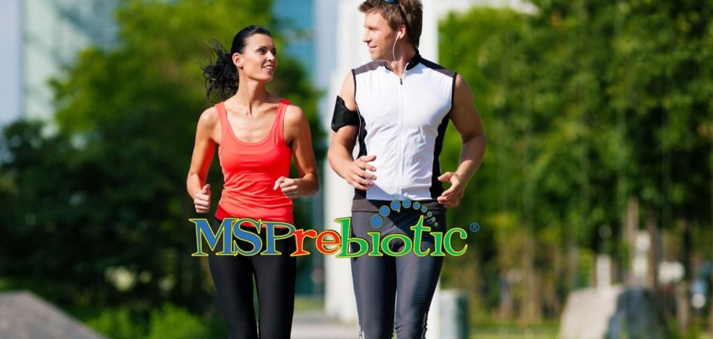 MSprebiotic Ad