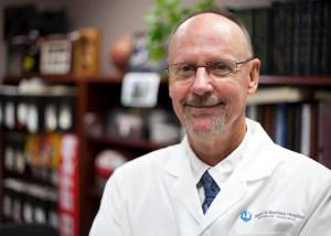 Dr. Grant Pierce