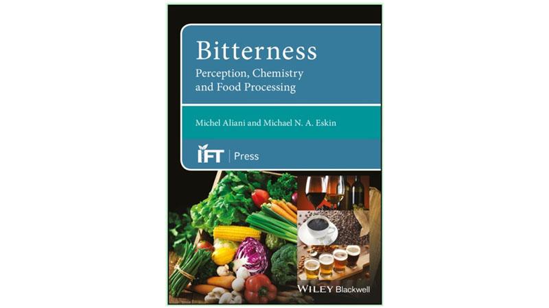 Aliani co-edits bitterness book