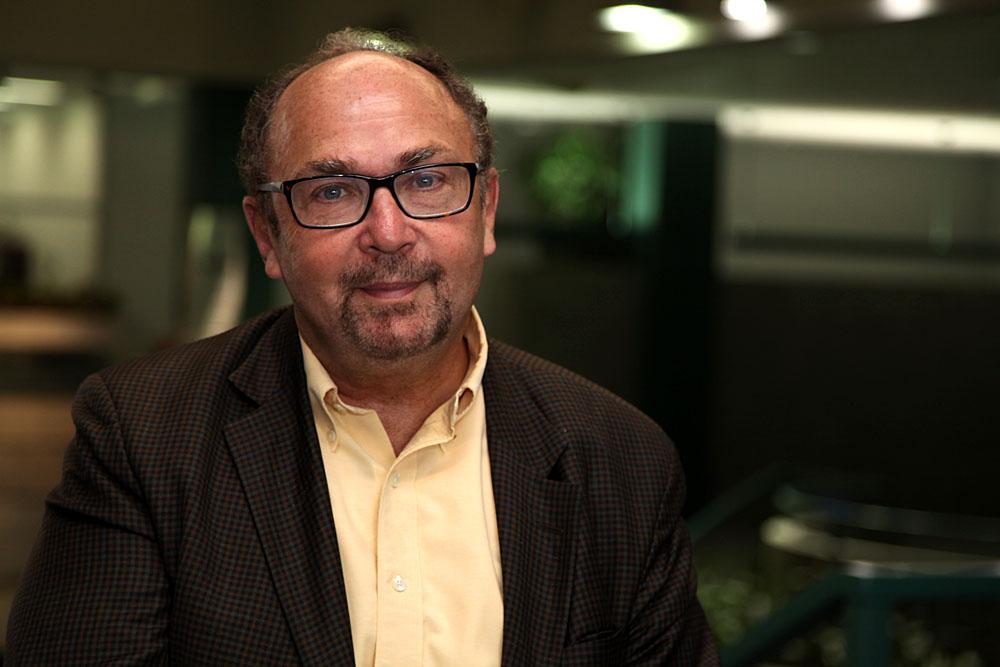 Feldman awarded Mastership in ACP