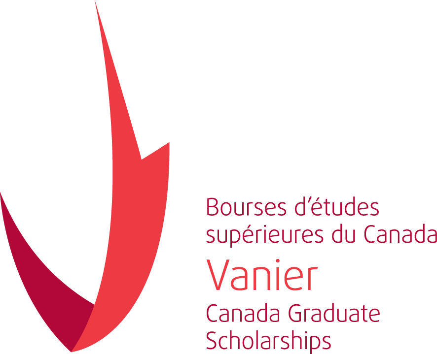 Vanier Scholarship Awarded
