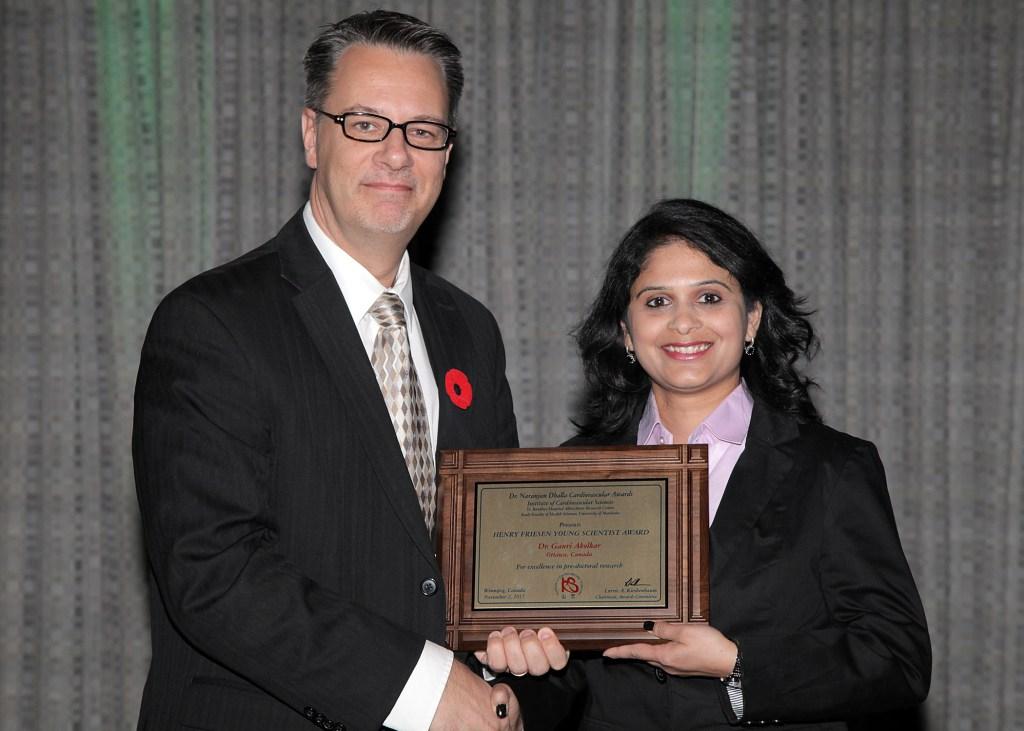 Dr. Gauri Akolkar