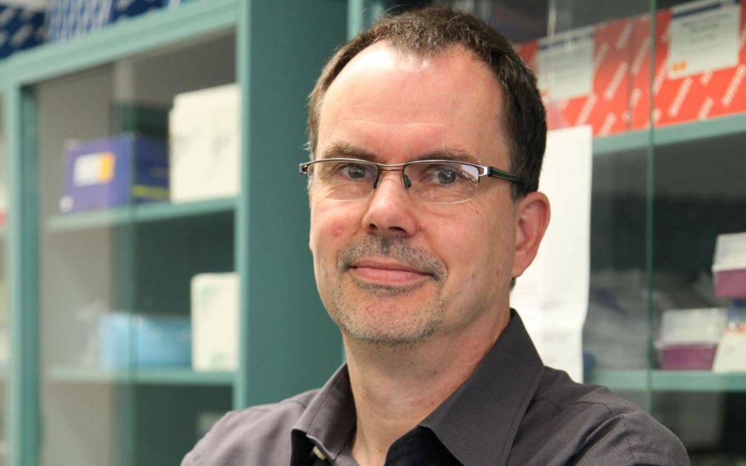 Research project receives $300,000