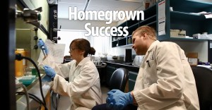 Homegrown Success