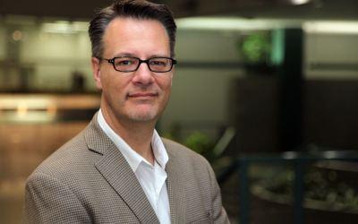 Czubryt now Associate Department Head