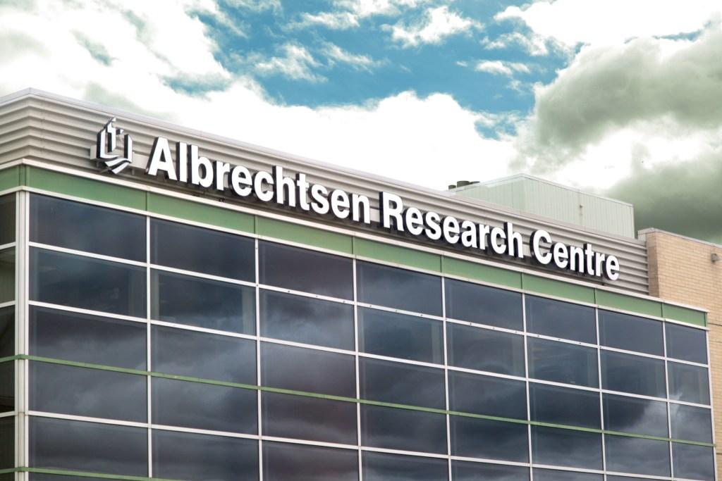 Albrechtsen Research Centre