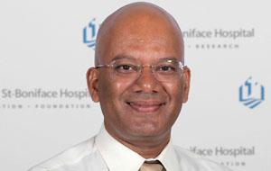 Dr. Thomas Netticadan