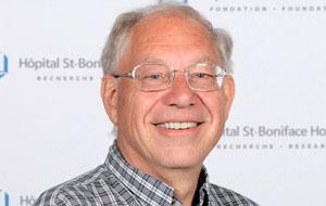 Dr. Peter Zahradka