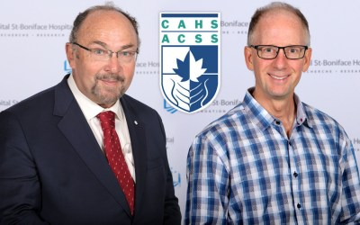 CAHS Fellowships for Feldman & Hack