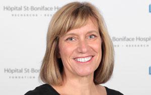 Dr. Kendra Rieger