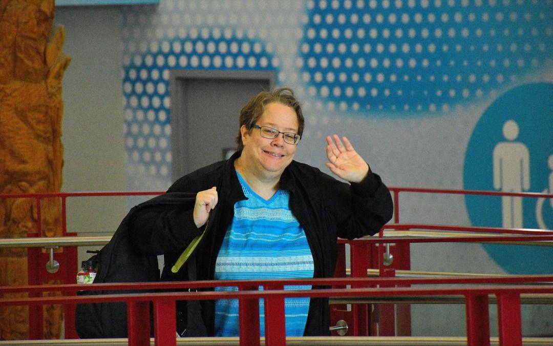 In Memory of Susan Zettler