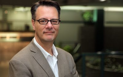 Czubryt named Executive Director of Research