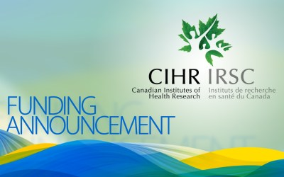 2021 CIHR Grants to St. Boniface Hospital Researchers just over $1.7M