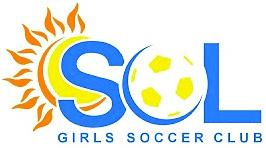 SOL Girls Soccer Club