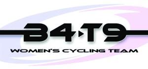 B4 T9 Women's Cycling Team
