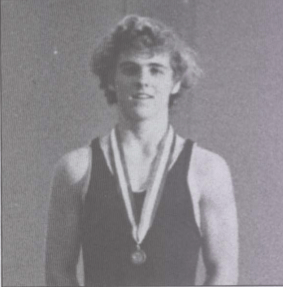 Gary Fischer, Hall of Fame Athlete