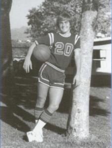 Jon Korfas, Hall of Fame Athlete
