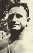 Ralph Wood, Hall of Fame Athlete