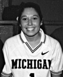 Linnea Mendoza Meister, Hall of Fame Athlete