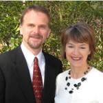 Dr. Bruce e Jennifer Cox