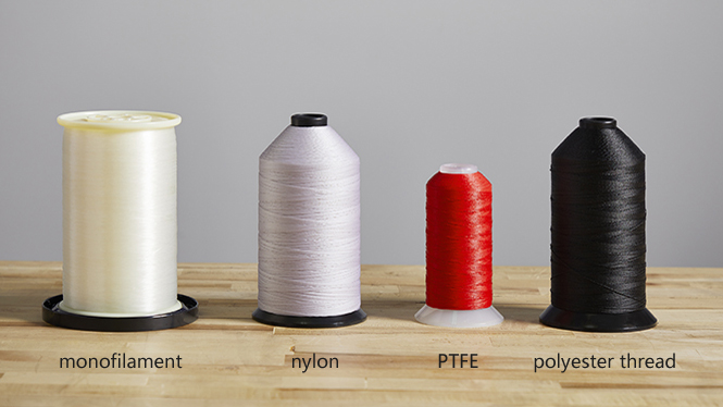 Sewing Thread Fiber Types and Their Applications   Decorative Zips and Fashion Trend