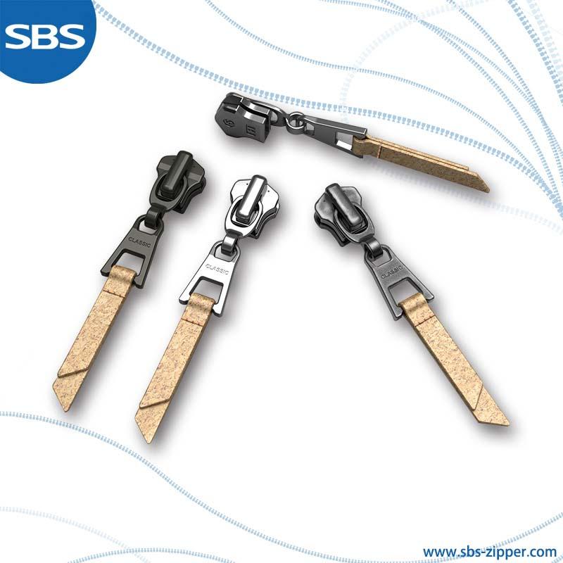 Leather Zipper Pulls Wholesale 17AWC019 | SBS Zipper