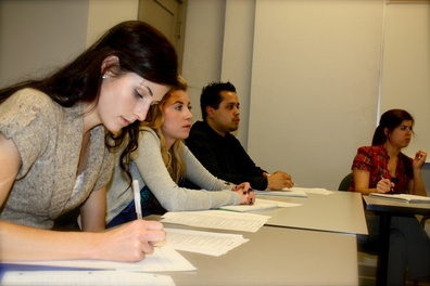 Bachelor of Arts/Humanities in SBS